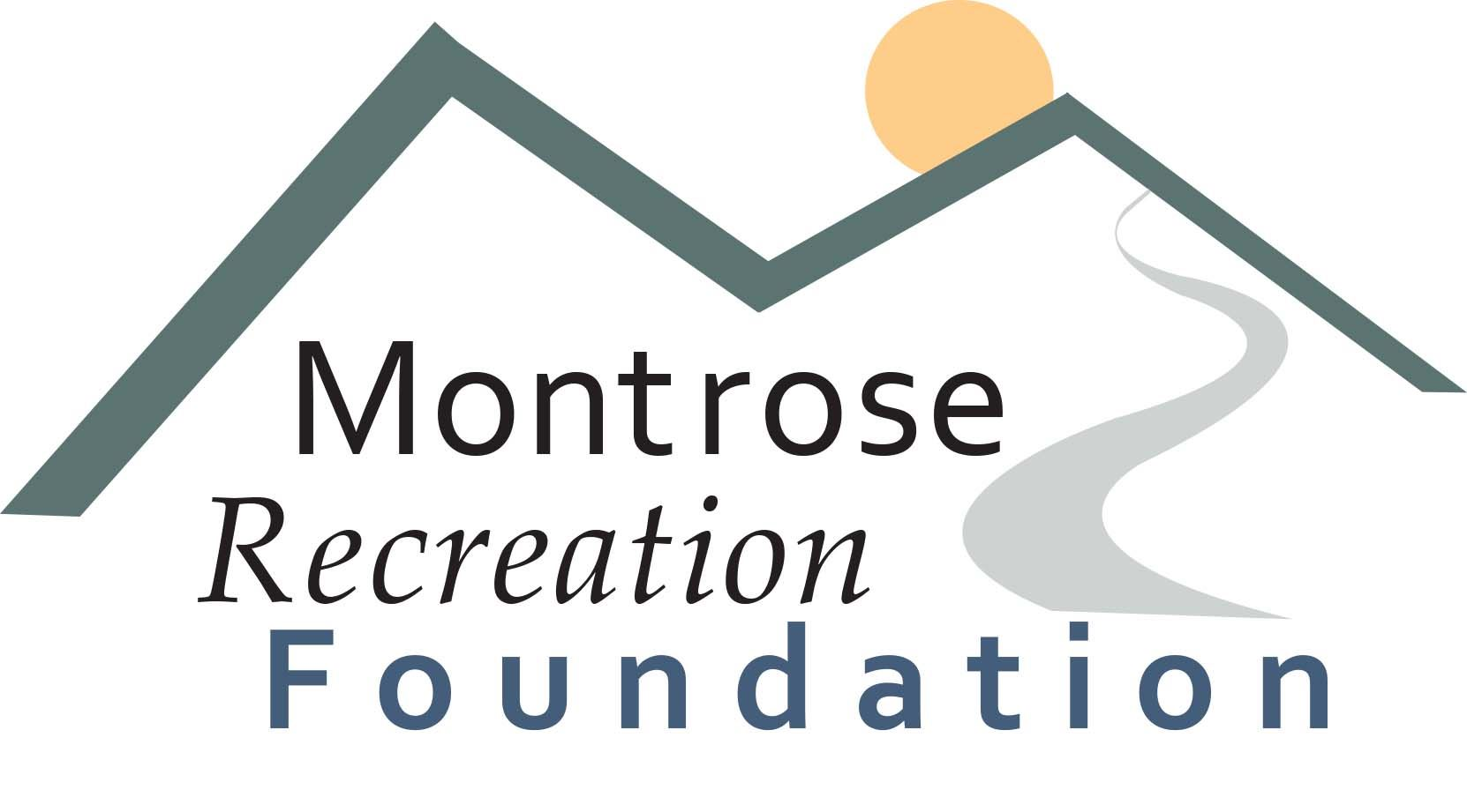 Montrose Recreation Foundation Logo
